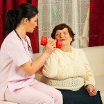 American Home Health | Skilled Physical Therapy Services