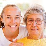 American Home Health | Elderly Care